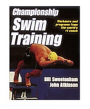 SWEETENHAM AND ATKINSON - CHAMPIONSHIP SWIM TRAINING