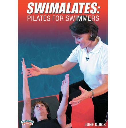 PILATES FOR SWIMMERS