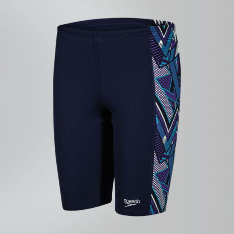 Speedo Electro Camo, JR