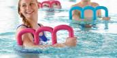 Aqua Fitness - arm